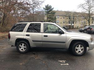 2005 Chevy Trailblazer for Sale in Boston, MA