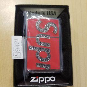 Supreme Swarvoski Zippo for Sale in Greensburg, PA