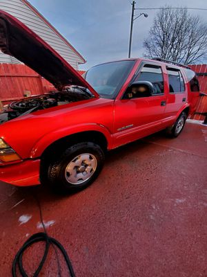 Chevy blazer for Sale in Cleveland, OH