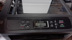 Brother laser copier monochrome hl 2280DW for Sale in Kent, WA