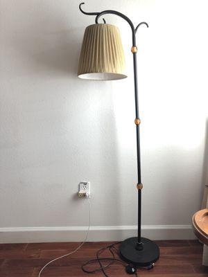 Moving Sale: Corner Reading Lamp for Sale in Orlando, FL