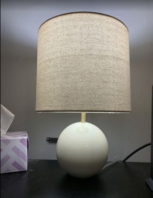 Kate spare table lamp for Sale in Boston, MA