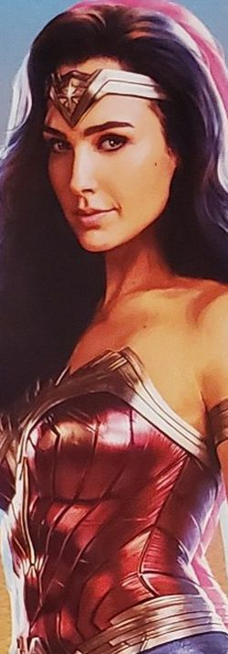 Wonder Woman Young Diana WW84 for Sale in Los Angeles,  CA