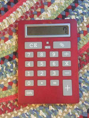 Pottery Barn Kids giant desk Calculator for Sale in Inverness, IL