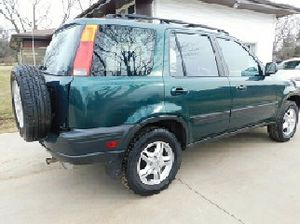 Urgent For Sale 2001 Honda CRV for Sale in Los Angeles, CA