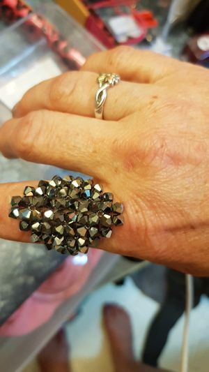 Stretchy ring for Sale in Billings, MT