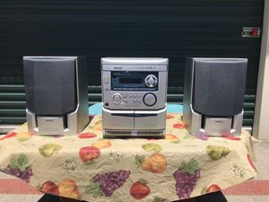 Compact Disc Stereo System for Sale in Buda, TX