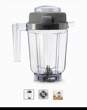 Vitamix 32 ounce container for Sale in Paramus, NJ