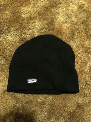 Used Patagonia Beanie washed and clean! for Sale in Pomona, CA