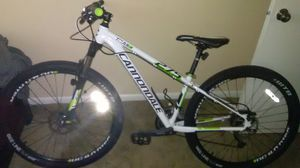 Cannondale Bike Trail 4 for Sale in Lakeland, FL