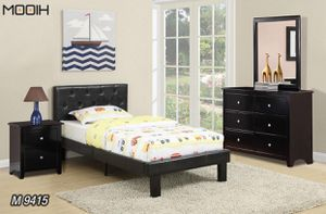 BED NEW IN BOX TWIN/ FULL CAMA NUEVA EN SU CAJA for Sale in Pembroke Pines, FL
