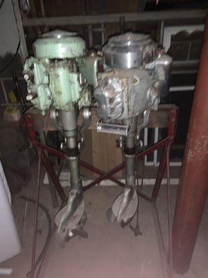 Boat motors for Sale in Penndel, PA