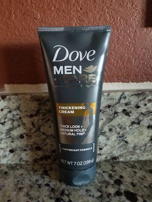 Dove Men Thickening cream for Sale in Phoenix, AZ