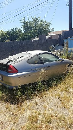 2000 Honda Insight for Sale in Ontario, CA