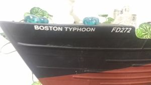 1948 Boston Typhoon ship for Sale in McRae, GA
