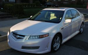 2OO5 Acura TL 3.2L ,V6 GAS SOHC Naturally Aspirated for Sale in Birmingham, AL