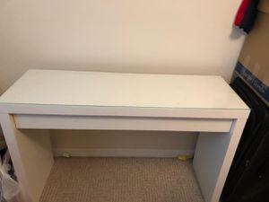 IKEA vanity/makeup desk for Sale in Lithia Springs, GA