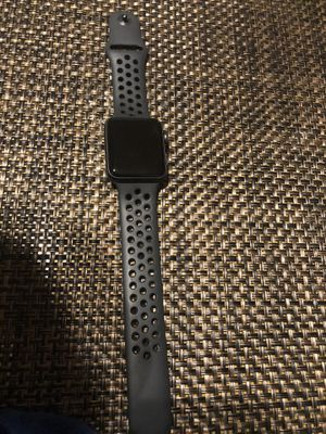 Apple Watch Series 3 Nike Edition for Sale in Tampa, FL