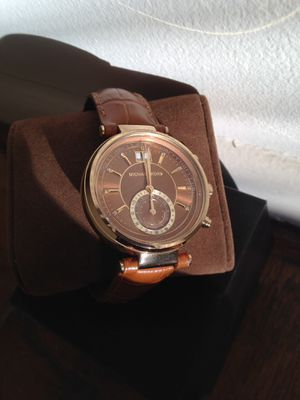 Michael Kors womens 39mm watch for Sale in Rockville, MD