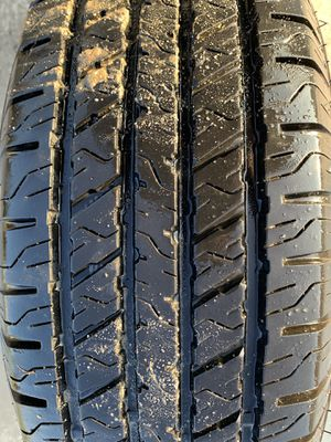 Jeep Tires and wheels for Sale in Bakersfield, CA