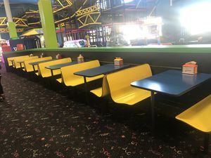 12 booths for sale for Sale in Columbia, MO
