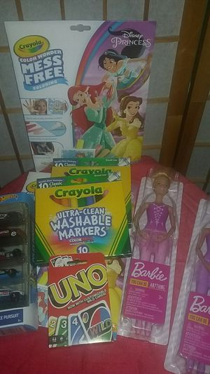 New toy bundle for Sale in Albuquerque, NM