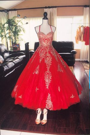 Quinceanera Dress/ Prom/ Sweet Sixteen Dress for Sale in San Marcos, CA