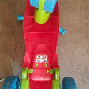 VTech 2 In 1 Learn And Zoom Motorbike for Sale in Chula Vista, CA