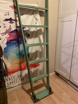 Ladder shelf for Sale in Villa Park,  IL