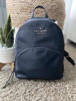 NWT Kate Spade backpack for Sale in Riverview, FL