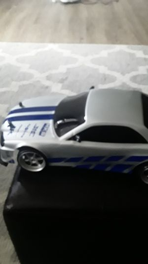 Gt fast and furious drift r/c for Sale in Washington, DC