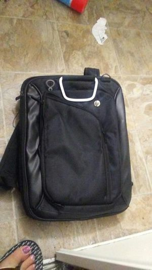 HP Laptop Backpack like New for Sale in Fontana, CA