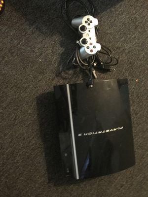 PS3 jailbroken gta only for Sale in Fort Lauderdale, FL