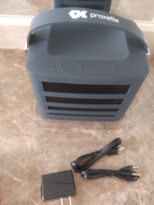 Surge Power Bluetooth Powerbank Speaker for Sale in Washington, DC