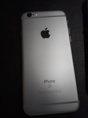 iPhone 6S 128GB (New Condition) for Sale in Denver, CO