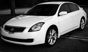 Good price 2007 Nissan Altima Clean interior for Sale in Nashville, TN