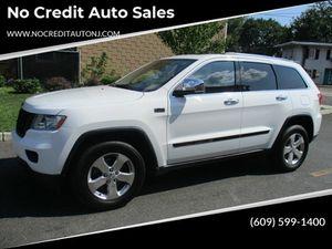2013 Jeep Grand Cherokee for Sale in Trenton, NJ