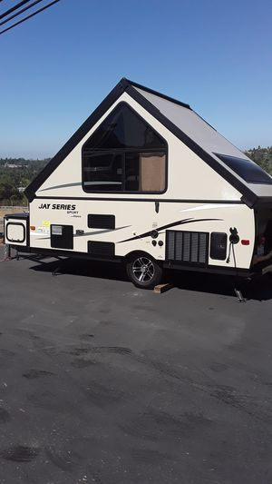 2016 Jayco 12HSB IN GREAT CONDITION for Sale in Auburn, CA