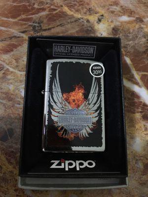 Zippo Lighter Harley-Davidson for Sale in Port Orange, FL