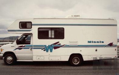 1999 Winnebago Minnie Motor Home for Sale in Boston,  MA