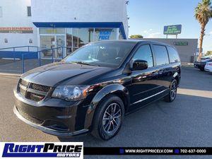 2016 Dodge Grand Caravan for Sale in Las Vegas, NV