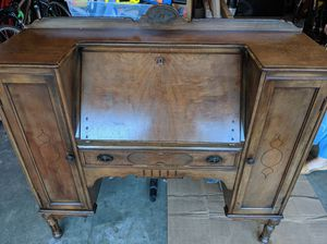 Antique Desk for Sale in Portland, OR