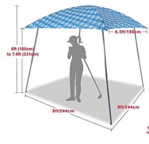 brand new 8*8 canopy for Sale in Salt Lake City, UT