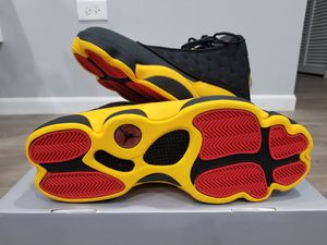 """Air Jordan 13 """"Melo Class of 2002"""" for Sale in Chicago, IL"""
