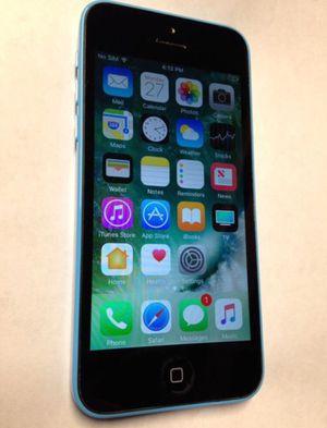 Unlocked Apple iPhone 5C for Sale in Tucson, AZ