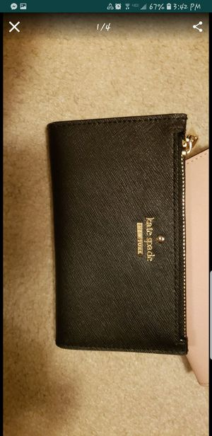 Kate spade wallet originally price 85 for Sale in Lorton, VA