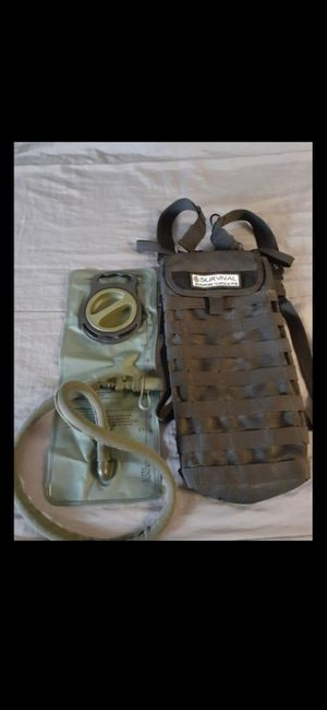 NEW HYDRATION BACKPACK for Sale in Dumont, NJ