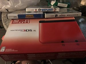 Nintendo 3ds XL for Sale in Buffalo, NY