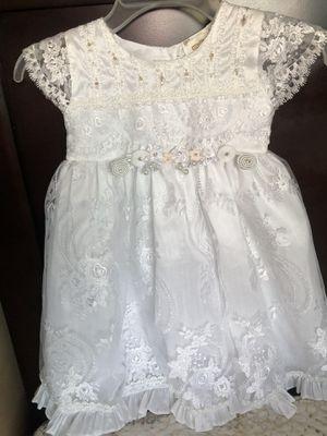 Vestido de Bautizo/Baptism Dress for Sale in El Cajon, CA