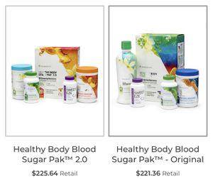 Toma Control de tú azúcar y Revertirás tu condición !!!! Dr. Wallach - Youngevety for Sale in Los Angeles, CA